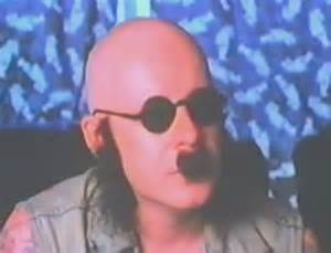 Merle allin hated gg allin and the murder junkies 1993 i ll