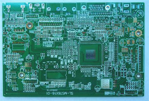 Bor Pcb Professional V Cut Pcb Depaneling Machine Enig Hasl 8
