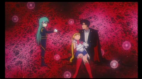 fiore dead fiore offers the kissenian to tuxedo mask and a dead