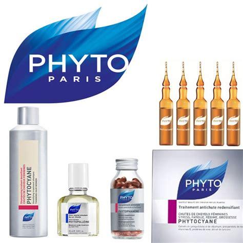 Promo Phyto Phytodensium phyto hair loss treatment custom bundle for