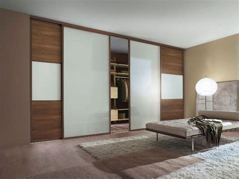 the options for sliding wardrobe doors are endless