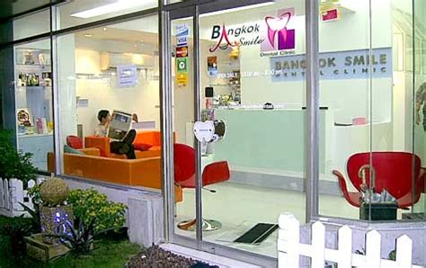 dental clinic thailand  bangkok smile dental  bangkok