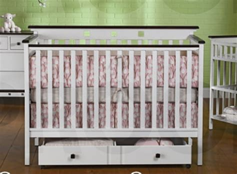 4 In 1 Crib Image Of Pali Cristallo Forever 4in1 Summer Highlands Convertible 4 In 1 Crib