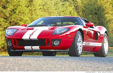 ford gt sticker price ford gt america s investment grade car jul 2 2012