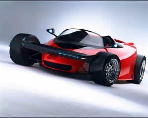ford indigo concept 1996 sports car
