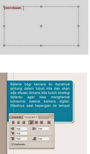 cara layout menggunakan photoshop cara membuat desain layout majalah dengan photoshop
