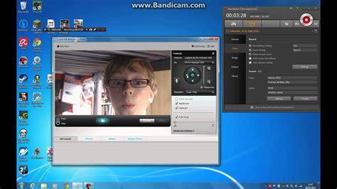 programas web cam logitech hd pro webcam c920 software tutorial and download