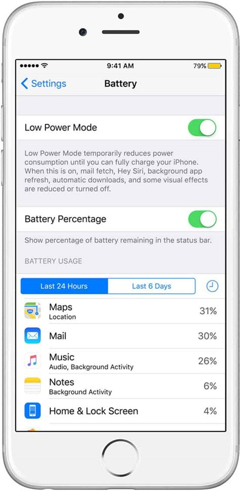 guide why your iphone battery icon is yellow and how to fix it