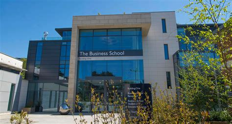 Exeter Mba by Facilities Business School Of Exeter