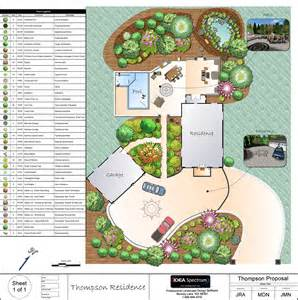 Landscape Design Plan Software Landscape Design Software Gallery