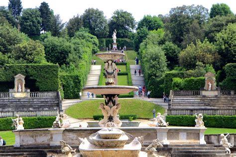 giardino di boboli ingresso ingresso gratuito agli uffizi giardino di boboli e