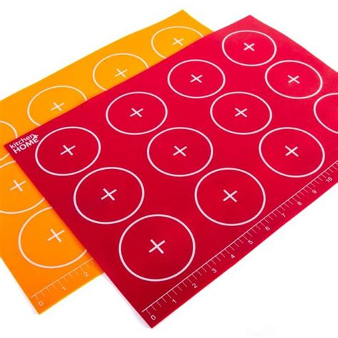 Silicone Baking Mat How To Use by Silicone Baking Mat S C Chang Inc