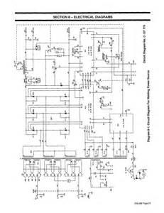 miller welder single phase wiring diagram welder free printable wiring diagrams