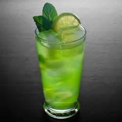 skinny mojito cocktail recipe