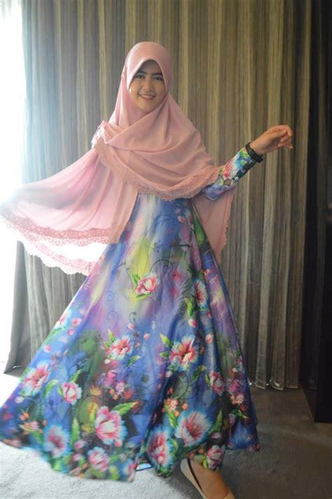 Edisi Ramadhan Muslim 1 baju gamis syari promo edisi ramadhan