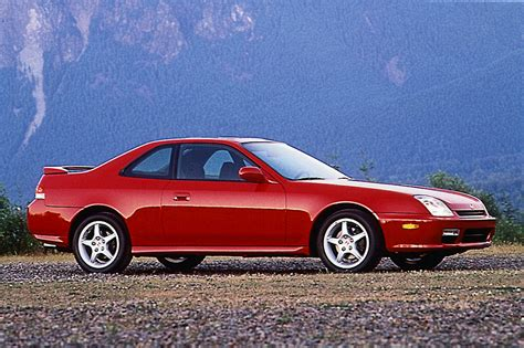 Build A Window Seat - 1997 01 honda prelude consumer guide auto