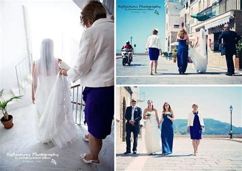 Real Wedding on Italy's Cilento Coast  Weddings Abroad Guide