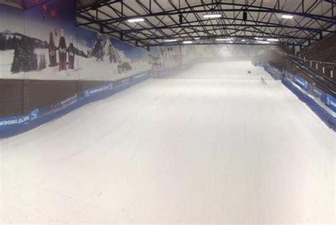 snowdome spa 28 images dubai readies a record breaking