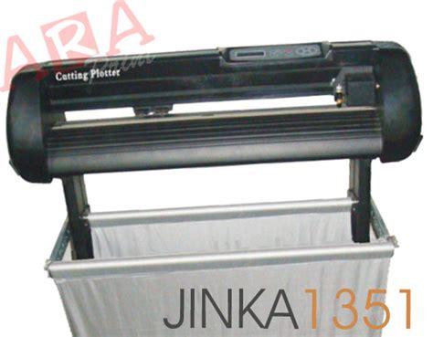 Mesin Printer Vinyl mesin cutting sticker cutting plotter vinyl cutter