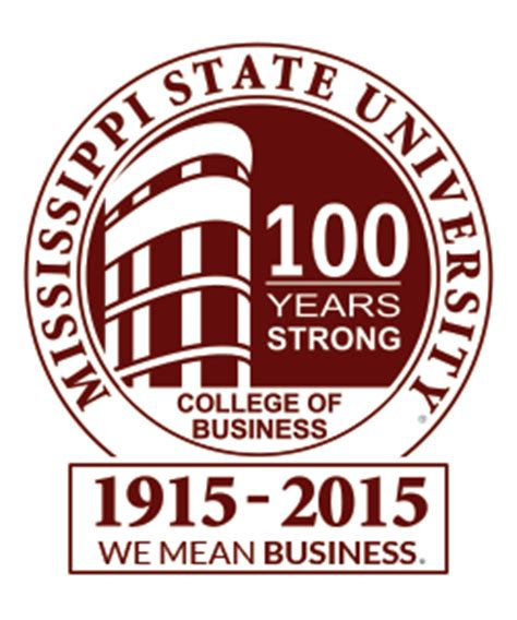 Distance Ms State Mba Academic Probation by Faculty Staff College Of Business Mississippi State