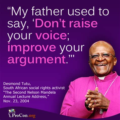 10 Critical Donts To Avoid When Arguing by Desmond Tutu Quotes Quotesgram