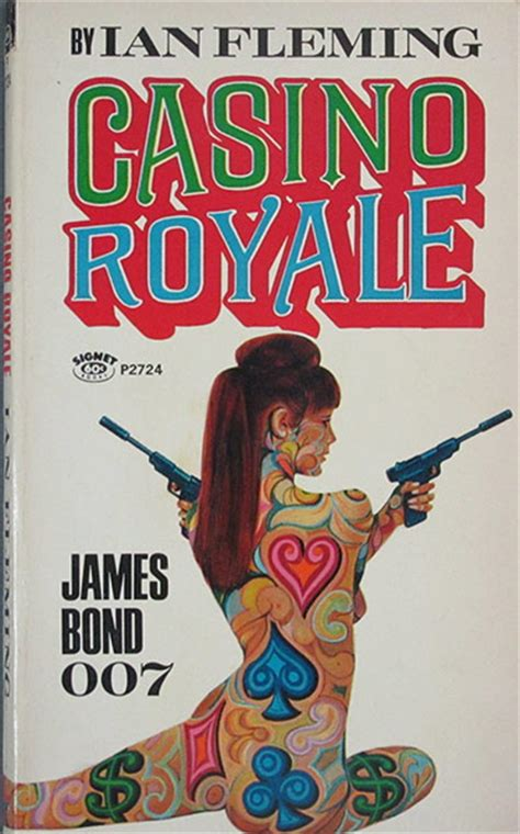 casino how casino books sixty years of bond s casino royale in pictures