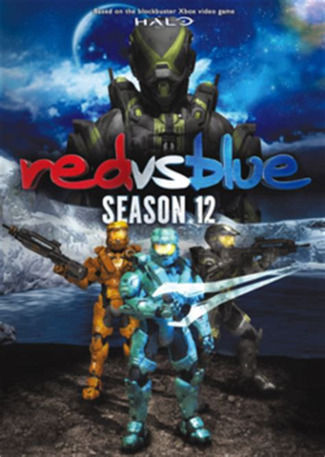 Blue Pack Vs vs blue season 12