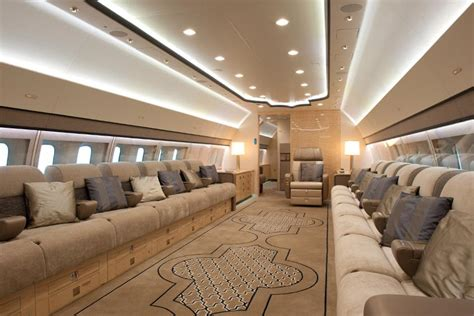Nautical Bedroom by Private Jet Charter Boeing Business Jet Bbj Privatefly