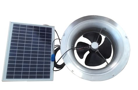 gable end solar attic fan gable end attic fan solar attic ideas