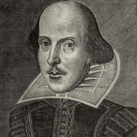William Shakespeare by Shakespeare Responds To Slight From Georgetown Scholar Count Blogs The Chronicle Of