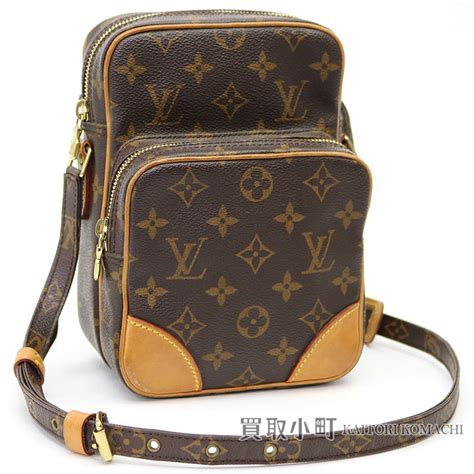 kaitorikomachi  louis vuitton  amazon monogram