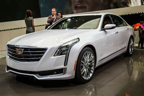maker of cadillac 25 best ideas about cadillac ct6 on cadillac