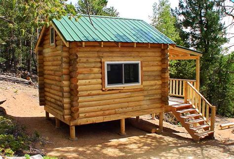 tiny house on foundation plans cheap small log cabin kits small cabin with the