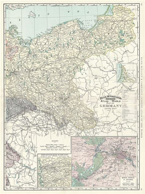 east germany map map of germany eastern sheet geographicus antique