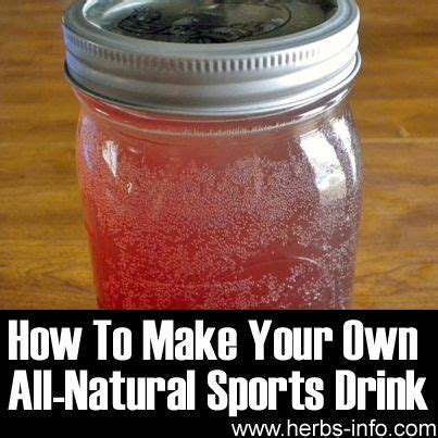 How To Make Your Own Detox Drink To Lose Weight by We Ve Discovered A Great Recipe For Your Own