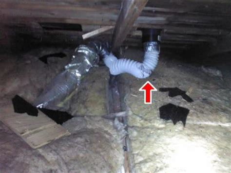Bathroom Exhaust Fan Leaking Water 7 Common And Obvious Issues Found By Home Inspectors