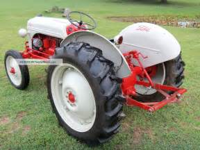 ford 8n tractor specs html autos post