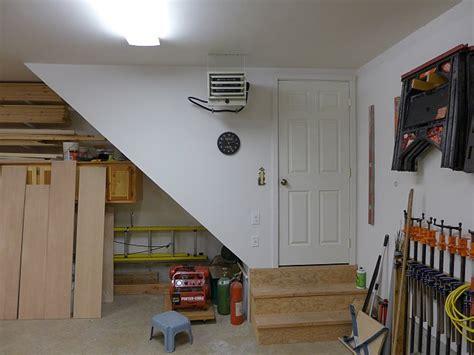 Installing Garage Heater by Wiring Fahrenheat Garage Heater Yondo Tech