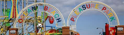 theme park synonym list of synonyms and antonyms of the word ocean beach