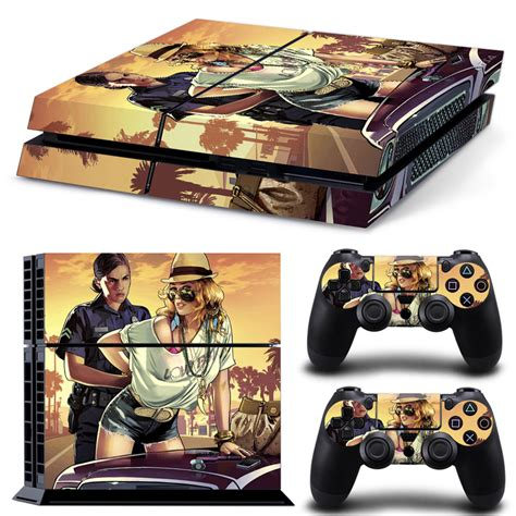 wann kommt gta5 für ps4 grand theft auto v 5 gta v 5 for ps4 skin stickers for