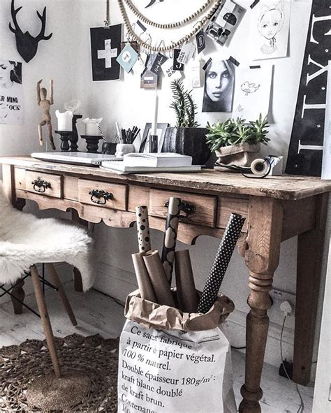 25 best ideas about rustic home offices on