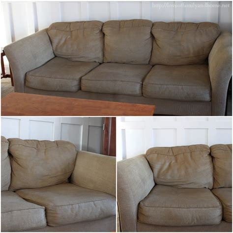 what to look for in a sofa easy inexpensive saggy couch solutions diy couch makeover love of family home