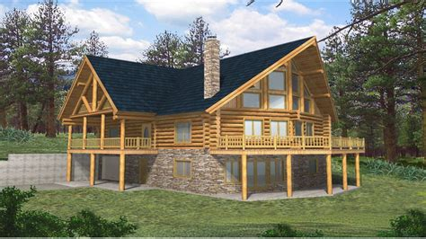 Rustic Lake Cabin Plans by Rustic Lake Home House Plans Lake House Rustic