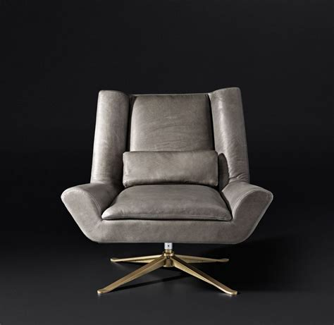 1000 Images About Casa Chairs On Pinterest Photos Restoration Hardware Swivel Chair