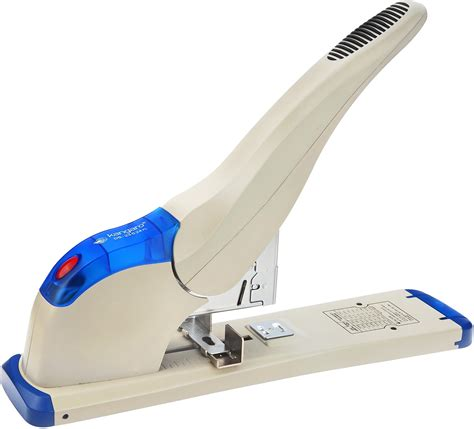 kangaro heavy duty stapler ds 23 s 24 fl 10 by statmo in