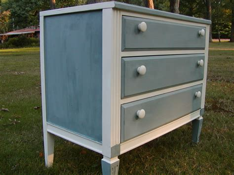 smoky mountain dresser in the to shiny