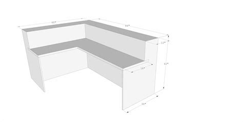 ada reception desk height reception desk ada hangzhouschool info