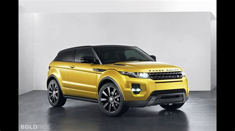 land rover yellow land rover range rover evoque sicilian yellow