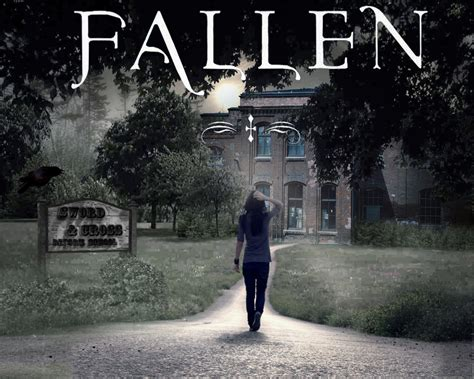 film fallen by lauren kate fallen by lauren kate images fallen movie poster hd