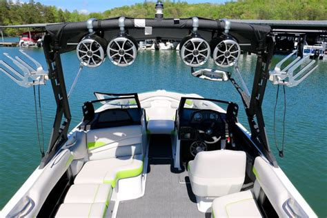 wakeboard boats for rent wakeboard boat boundary waters marina